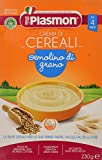 Plasmon Cereali e pappa d'avena per neonati