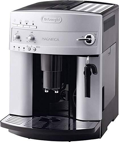 DeLonghi Esam.3200.S 0132212126_DE Kaffeevollautomat Silber (matt)
