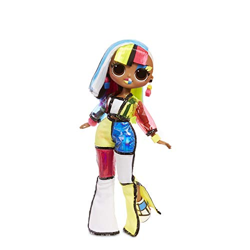 LOL Surprise! O.M.G. Lights - Angles Doll