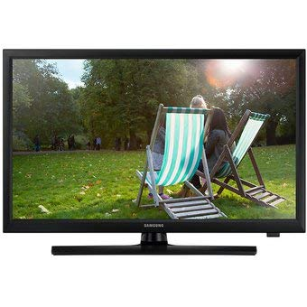 SAMSUNG TV Monitor LED LT24D310NQ/ZX 24 Pulgadas HD HDMI Montable