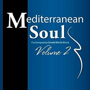 Mediterranean Soul, Vol. 2: Contemporary Greek / World Music