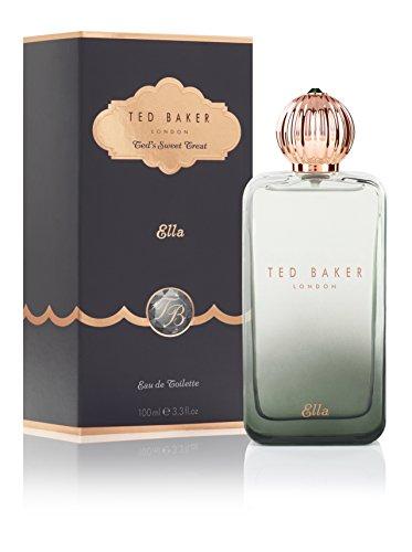 Ted Baker Friandise – Ella – Femme 100 ml Eau de toilette