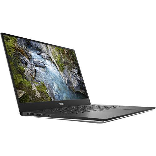 Dell Precision 5530 Laptop, 15.6 inch FHD (1920x1080) Non-Touch, Intel Core 8th Gen i7-8850H, 8GB DDR4 RAM, 256GB SSD, NVIDIA Quadro P1000, Windows 10 Pro