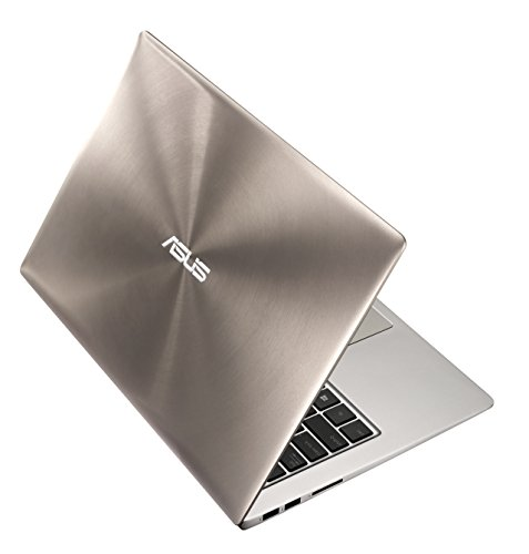 ASUS ZenBook UX303UA 13.3-Inch FHD Touchscreen Laptop, Intel Core i5, 8 GB...
