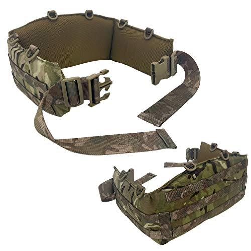 Marauder British Army Battle Belt MTP (Molle) - UK Made