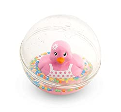 Fisher-Price Entchenball (pink)