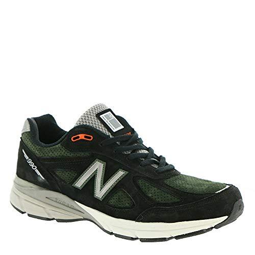 New Balance Running 990V4 Green