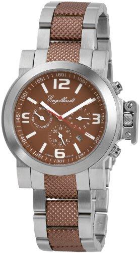 Engelhardt Herren-Uhren Automatik Kaliber 10.480 387727028014