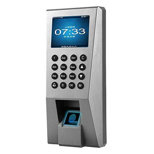 Infrarrojo Tiempo Grabadora, Sin Claves Entrada Puerta 183x 80x42mm 12v 3a Soportanti-contrarrestar Abdominales El plastico