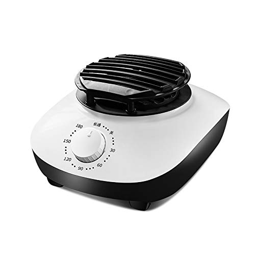 SYTH Mini Secadora de Ropa de desinfección silenciosa portátil Utilizada para la desinfección de Ropa y Zapatos Secador de Aire Caliente Anfitrión General Adecuado para Todo Tipo de Ropa