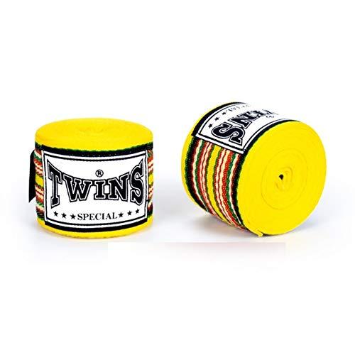 CXKWZ Boxhandschuhe Boxbandagen Sportboxen Sanda 5 Meter Boxhandschuhe Bandagen Handschutz Männer Und Frauen