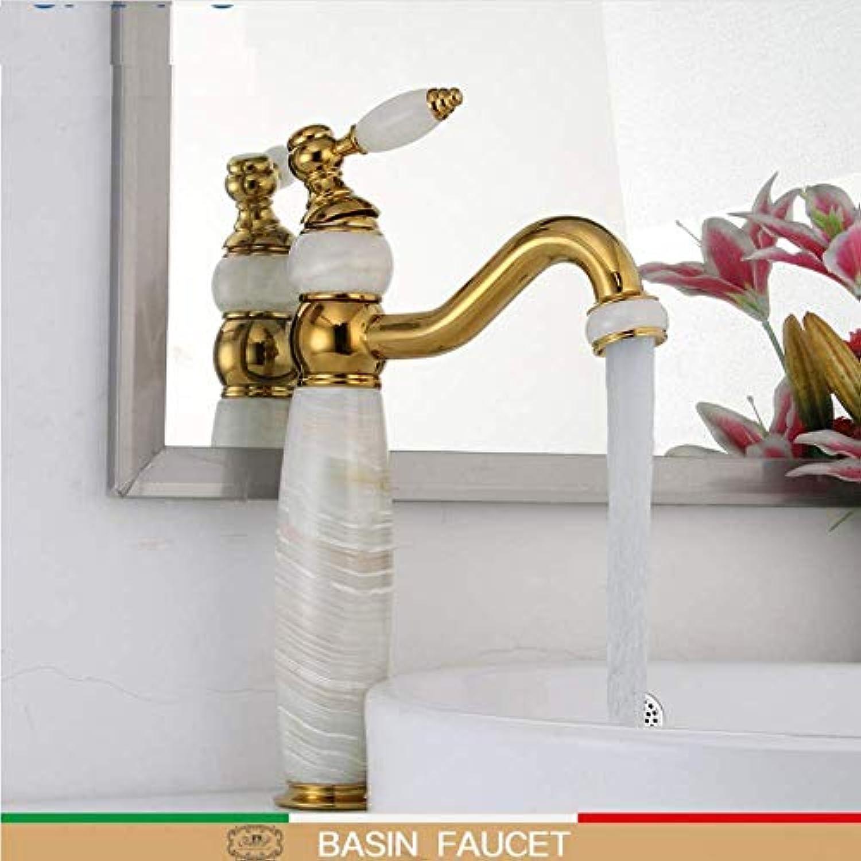 Wasserhahn Becken Wasserhahn Bad Becken Wasserhahn Jade Krper Waschbecken Wasserhahn Messing Armaturen Bad Mischbatterie Wasserhahn Torneira