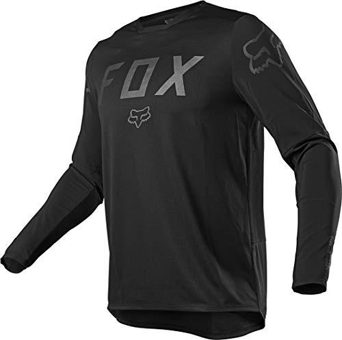 Fox Legion LT Jersey Black XXL