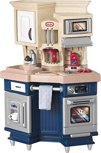 Little Tikes Super Chef Kitchen for corner spaces