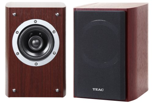 TEAC Reference 301 同軸2ウェイスピーカー ハイレゾ音源対応 チェリー LS-301-CH+