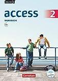 English G Access Allgemeine Ausgabe · Band 2: 6. Schuljahr Workbook mit Audios online - Jörg Rademacher