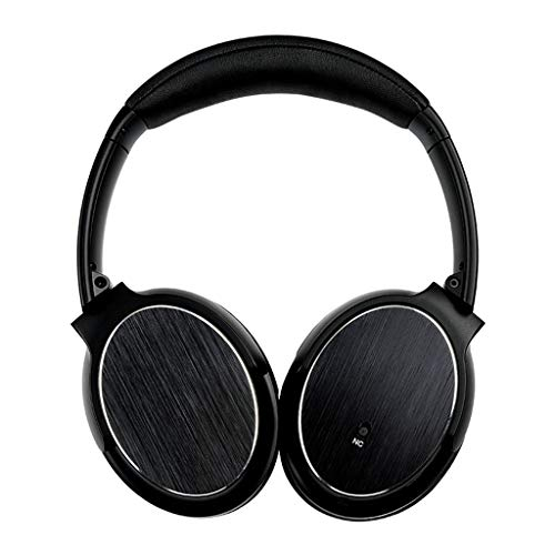 Buy Headphones Ugood Headphones Bluetooth Wireless Stereo Foldable Noise Cancelling USB Headset