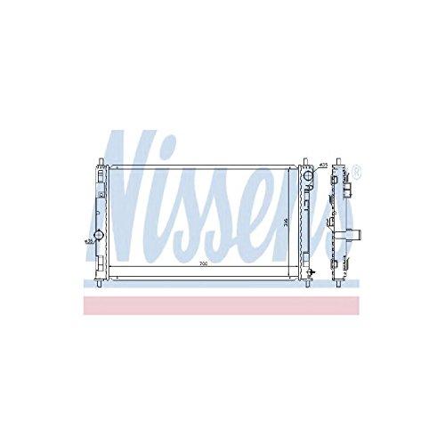 Preisvergleich Produktbild Nissens 61019 Kühler,  Motorkühlung