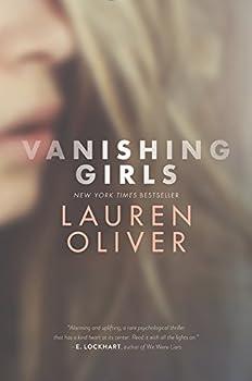 Paperback Vanishing Girls Book