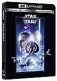 Star Wars 1 La Minaccia Fantasma Uhd 4K (3 Blu Ray)...