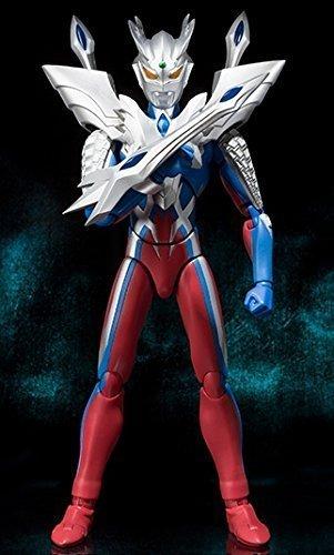 ULTRA-ACT Ultraman Zero [ur thé maté zéro]