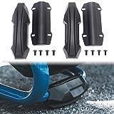 R1200GS R1250GS Protector de barra de choque de motor Protector de parachoques bloque decorativo Para BMW R1200GS ADV Adventure F800GS F850GS 25mm