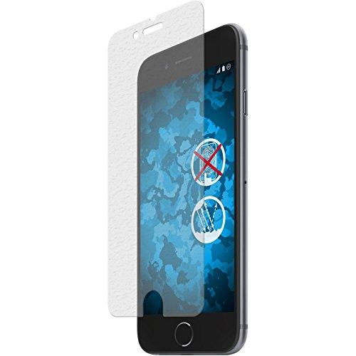 PhoneNatic 4 x Pellicola Protettiva Antiriflesso Compatibile con Apple iPhone 6s / 6 Pellicole Protettive