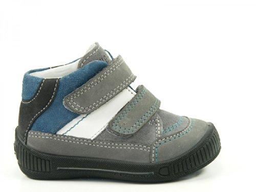 Superfit Kinder Schuhe Halbschuhe Weite Mittel IV Cooly 3-00045, Größe:28;Farbe:Grau