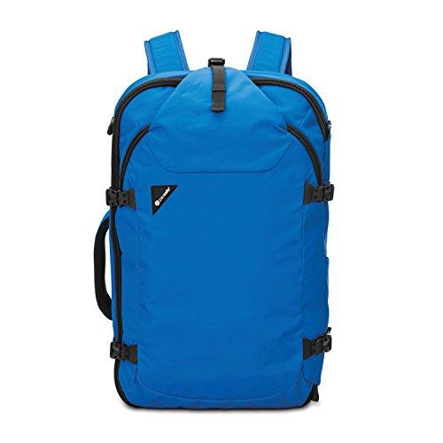5. Pacsafe Venture - Una mochila antirrobo para toda ocasión.