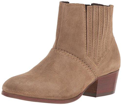 Hudson London Damen Paige Chelsea Boots, Beige (Taupe), 39 EU