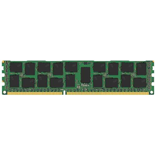 MemoryCow 8GB DDR3 RAM Memory Upgrade For For Apple Mac Pro Late 2013 Quad Core/6-Core/8-Core/12-Core [All Models] - ECC Registered