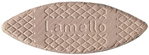 Lamello 144020#20 Beechwood Biscuits/Plates 1000-Pieces