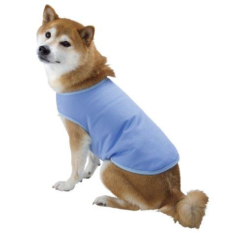 マルカン ひんやりお散歩ベスト L 中型犬用