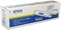 EPSON ETカートリッジ LPC3T10Y イエロー 6,500ページ LP-M6000シリーズ/LP-S6000用