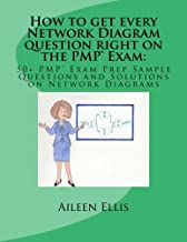 How to get every Network Diagram question right on the PMP® Exam:: 50+ PMP® Exam Prep Sample Questions and Solutions on Network Diagrams (PMP® Exam Prep Simplified) (Volume 3)