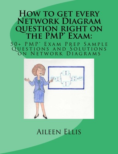 How to get every Network Diagram question right on the PMP Exam:: 50+ PMP Exam Prep Sample Questions and Solutions on Network Diagrams: Volume 3