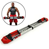 Iron Chest Master Push Up Machine - The Perfect Chest...