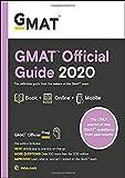 GMAT Official Guide 2020: Book + Online Question Bank