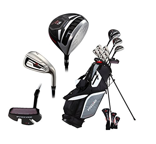 Best Second Set Of Golf Clubs