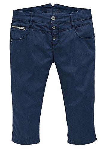 TIMEZONE Damen 3/4-Jeans blau 28