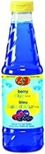 Jelly Belly Berry Blue Sugar-free Syrup (Discontinued by Manufacturer)