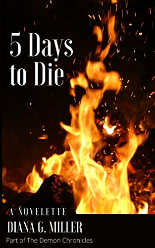 5 Days to Die: A Prequel to Descent
