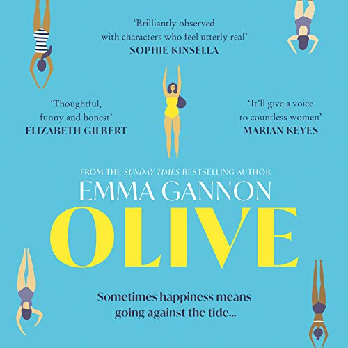 Olive cover art