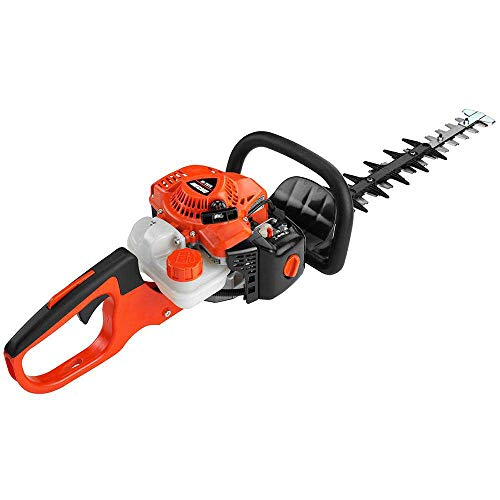 """Echo HCS-2810 20"""" 21.2cc Short-Shafted Gas Hedge Trimmer"""