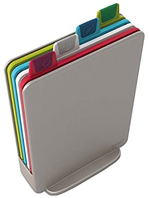 Joseph Joseph Index Chopping Board Set, Mini by Joseph Joseph
