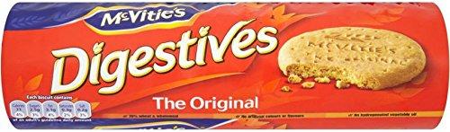 McVitie's Digestive Biscuits (500g)