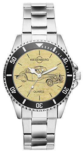 KIESENBERG Reloj - Regalos para fan MK V 6360