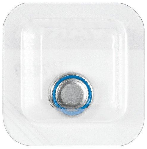 Pile bouton-oxyde d'argent sR 721 sW/58/362 v sR varta 1BL (vPE 10)