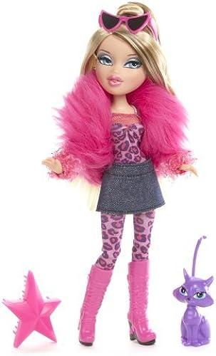 Bratz Catz Doll - Cloe by Bratz