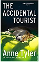 The Accidental Tourist by Anne Tyler (1995-05-04)
